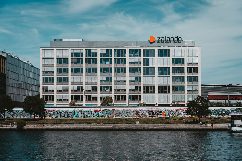 ¿Quieres vender en Zalando?