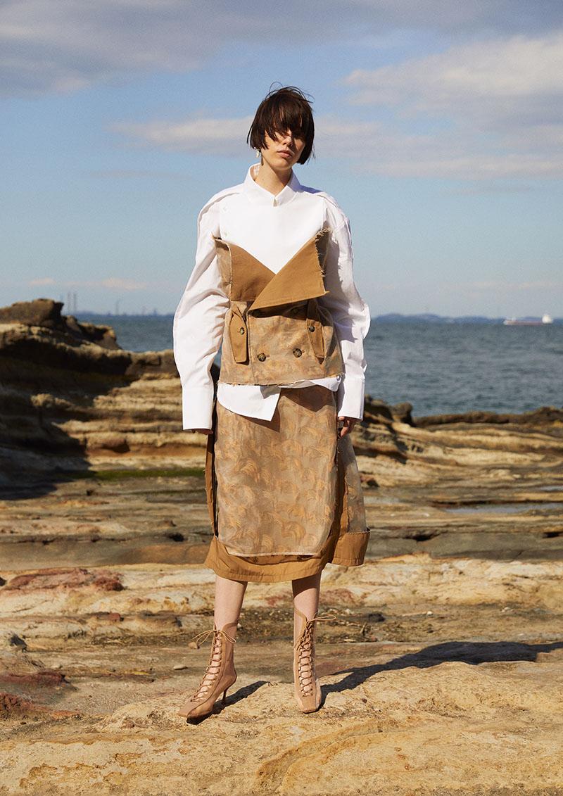 Moda en Japón: Entrevista Viviano Studio
