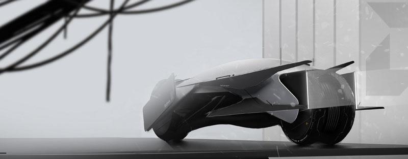 La Automoción del futuro: 5 proyectos desde IED Barcelona