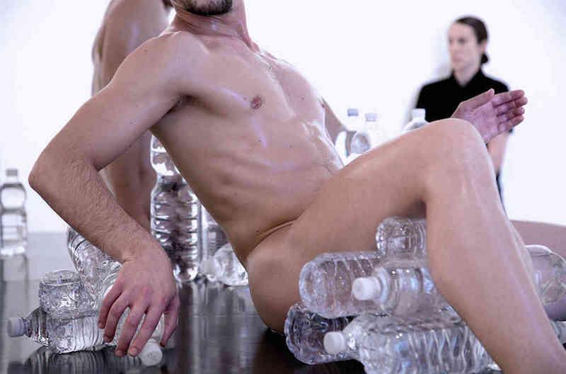 'COLAPSO.Máquina Célibe' de Joan Morey en Casal Solleric
