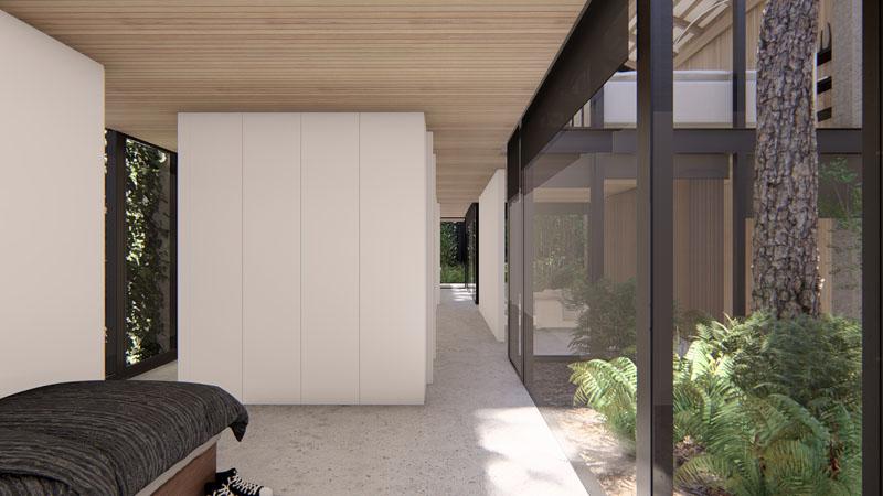 La casa de Rosalía en Poblenou: Vila Bosc