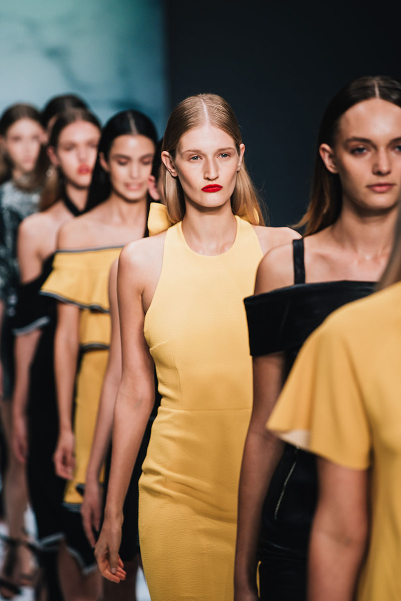 Milan Fashion Week SS21 en versión digital