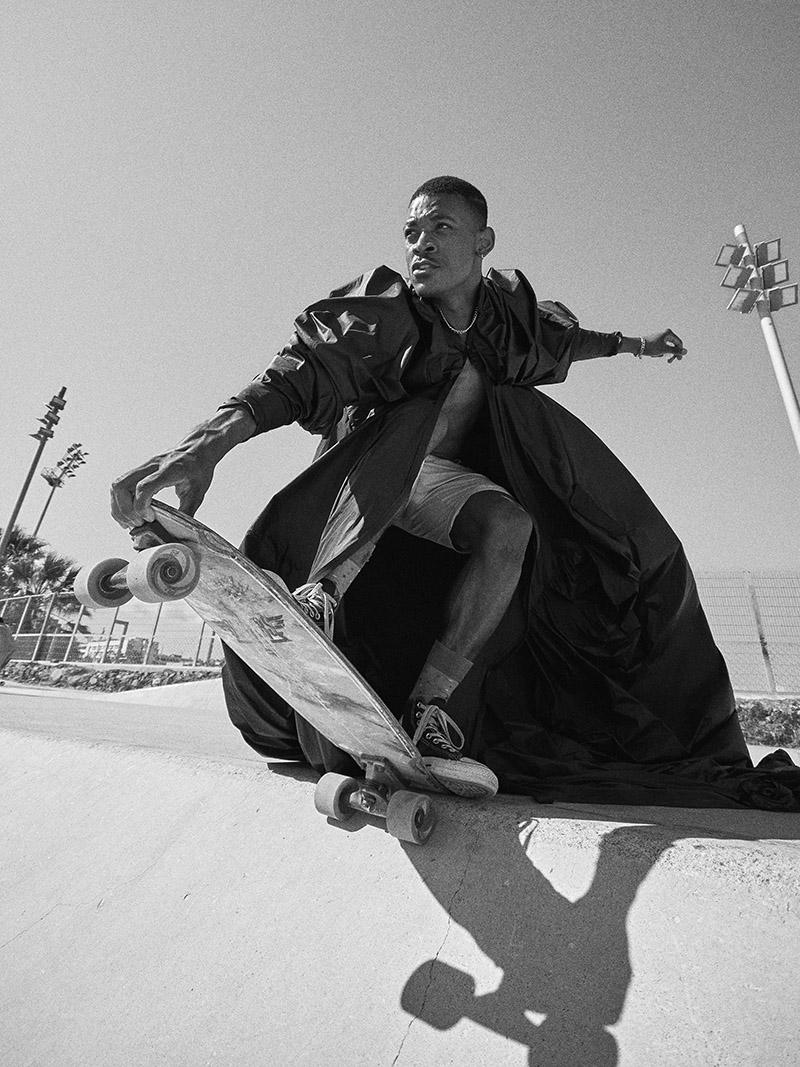 Moda emergente: Editorial Tracatá x Najjat Harb