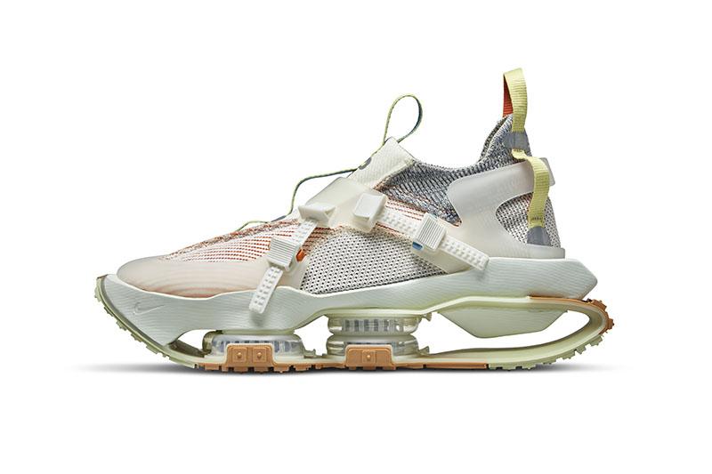 La nueva entrega de Nike ISPA 2020