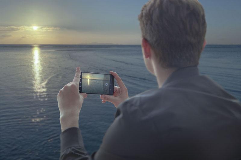 Alcatel 1SE: Triple cámara inteligente y potente batería