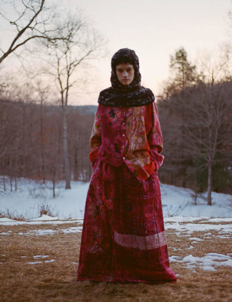 Occhii, sostenibilidad y artesanía contemporánea en moda