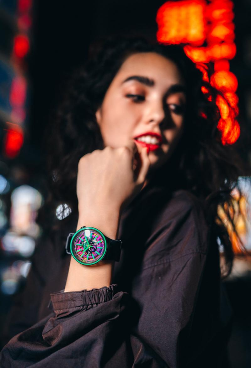 Los relojes de Swatch adaptados a tu ritmo de vida