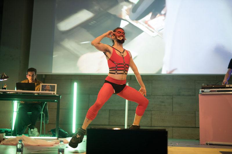 Sosun.Dance, el mejor electro pop en catalán