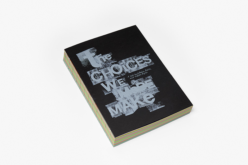 OFFF publica 'The Choices We Make'