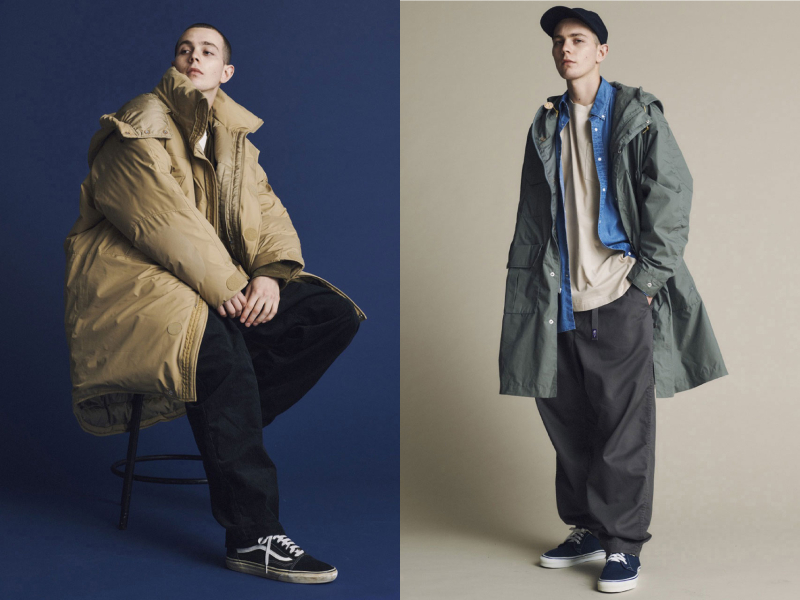The North Face Purple Label FW20