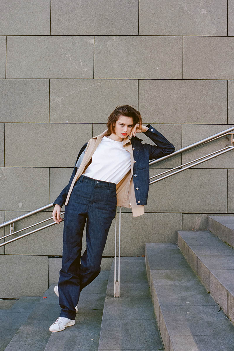 Biga Avant Wear: moda innovadora y sostenible