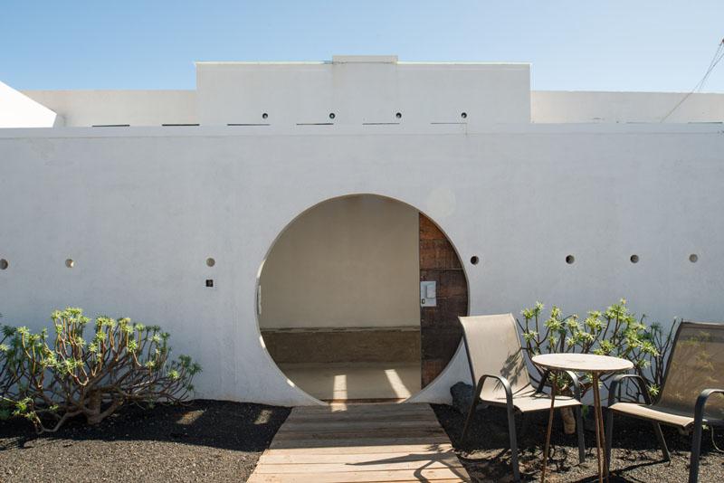 Buenavista Lanzarote: Serenidad en un paisaje volcánico