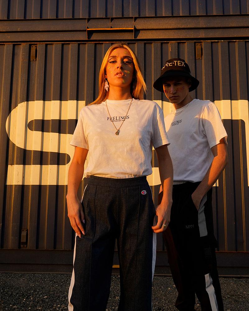 La moda millennial tras la mirada de Sara Jiménez