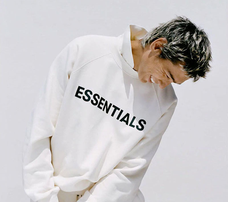 Fear Of God Essentials SS20