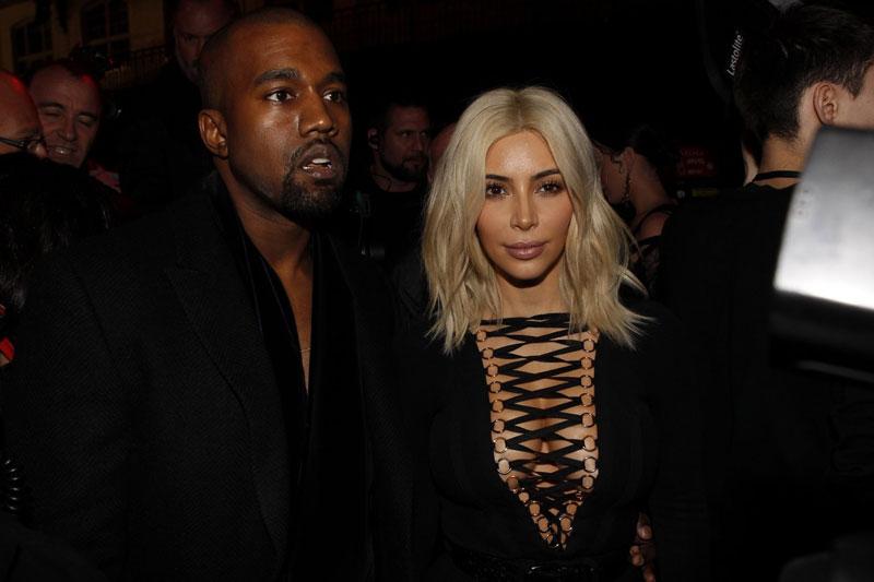Kanye West Presidente de los Estados Unidos en 2020