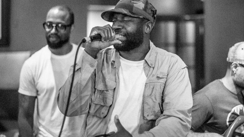 Malik B de The Roots muere a los 47 años