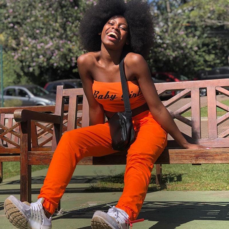 MC Soffia: La revolución brasileña del rap