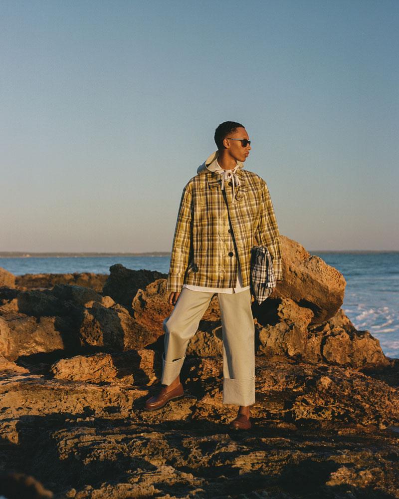 Pitti Uomo 98 sobre la sostenibilidad y el estilo