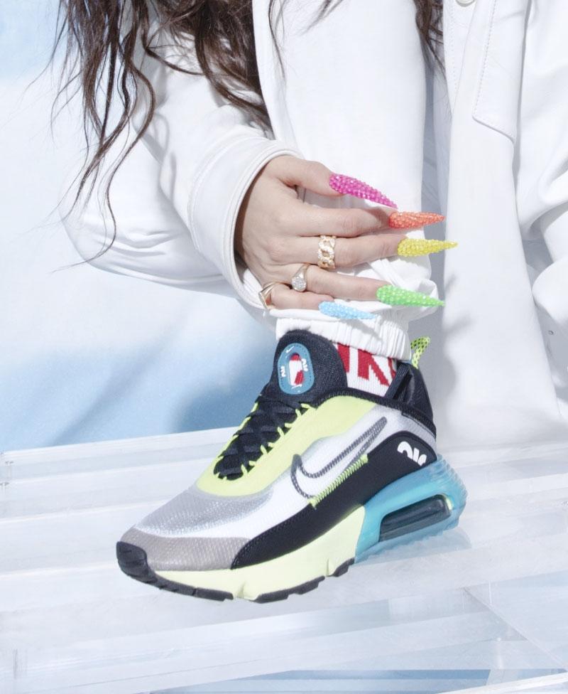 límite Cuestiones diplomáticas Plausible  Zapatillas Nike: 10 últimos lanzamientos en julio 2020