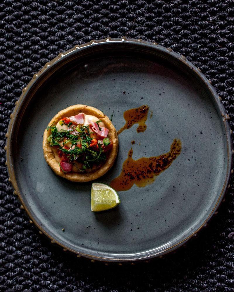 En noviembre, nuevo restaurante de Roberto Ruiz (Punto MX)