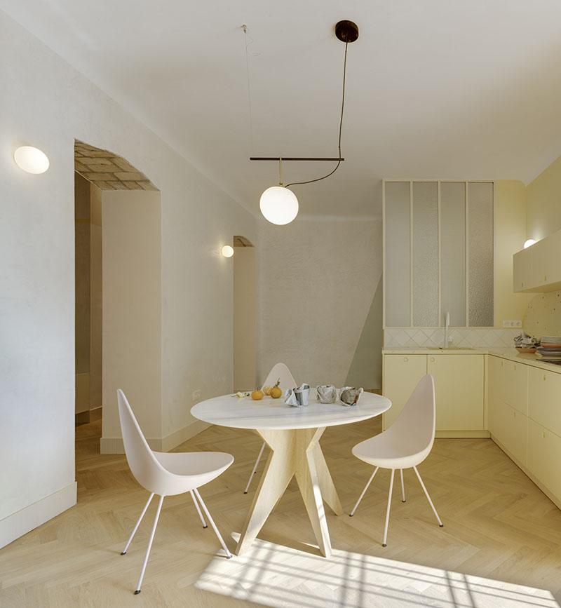 Estudio Número 26: Reforma de un piso en Murcia
