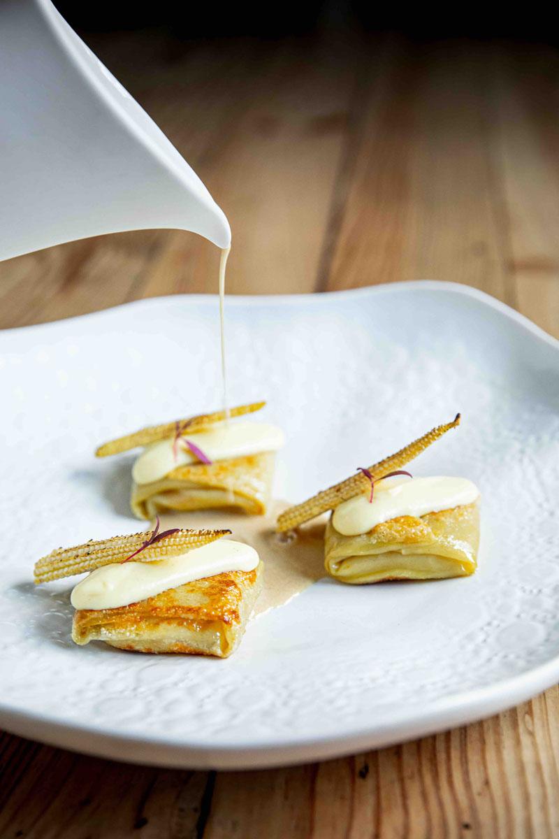 El restaurante Trasto de Valladolid lanza su Menú de Tapas