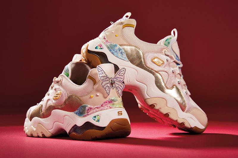 Establecimiento Abandonado Provisional  Skechers en el Corte Inglés de Sol: zapatillas, moda y complementos