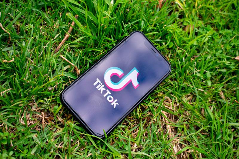 Tik Tok une a Anonymous y Donald Trump para prohibir la app