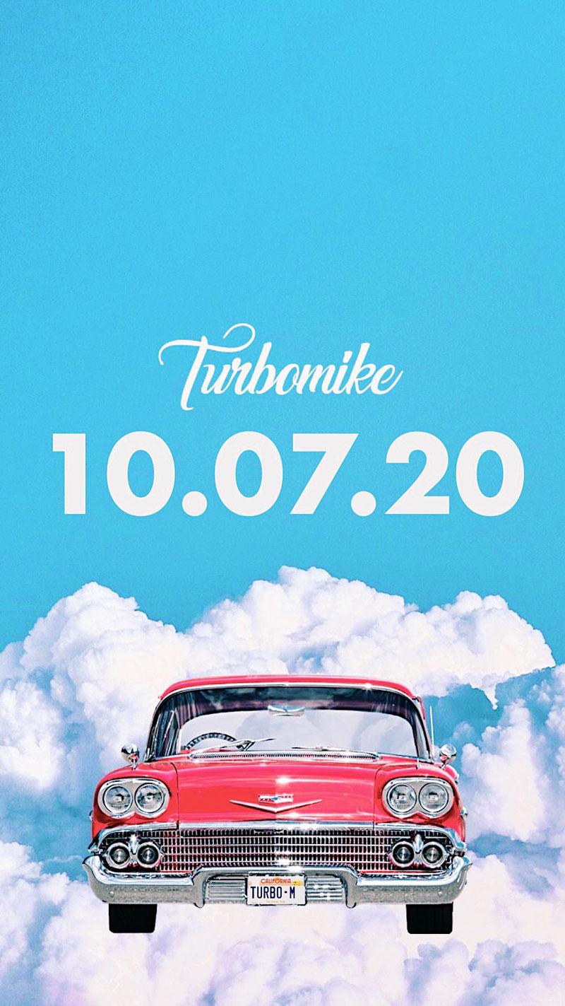 Turbomike, el nuevo grupo de pop español