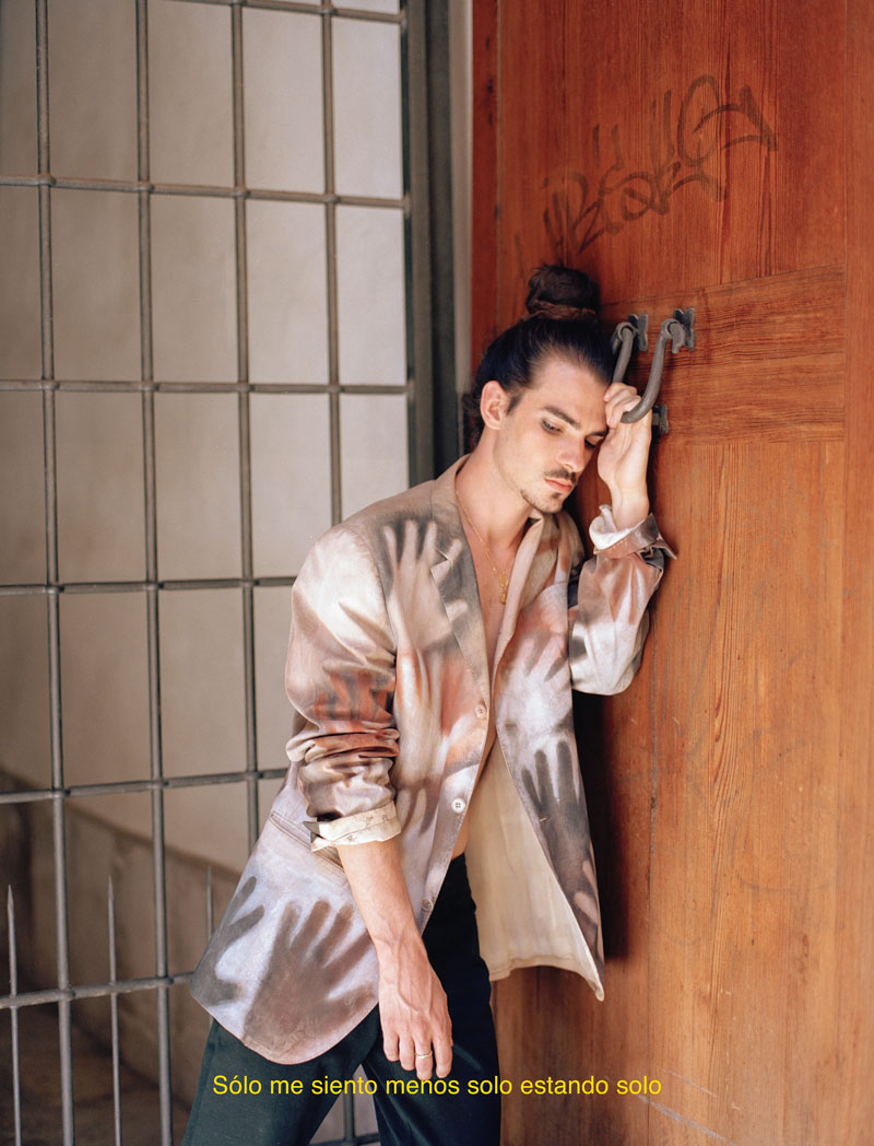 Xavibo, el rapero mallorquín anuncia nuevo disco