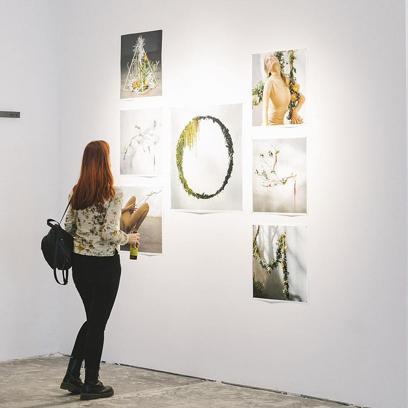 Barcelona Gallery Weekend 2020