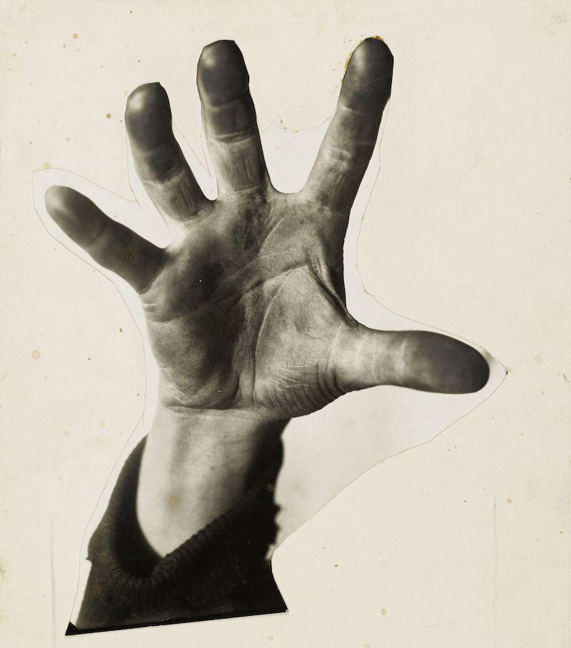 Dadá John Heartfield, 'Fotografía + dinamita' en AdK Berlín