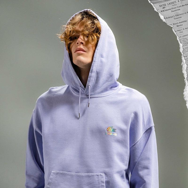 La nueva colección de Lacoste x Concepts