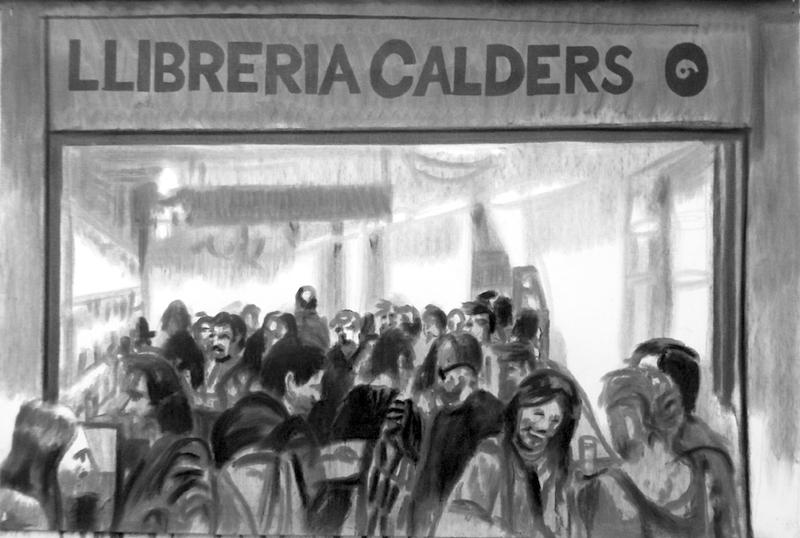 'El retorno a Ripollet' Marcel Rubio Juliana en Joan Prats