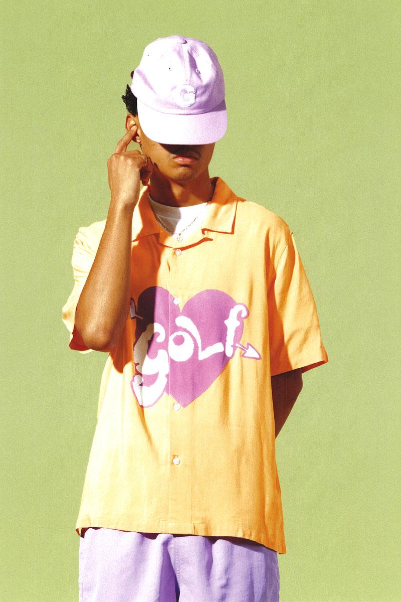 Tyler, the Creator presenta la nueva colección de Golf Wang