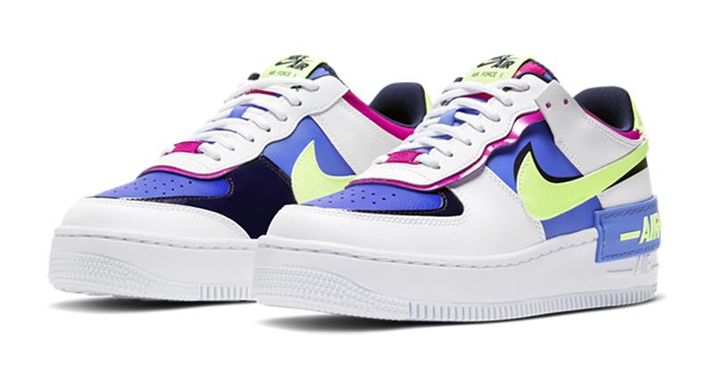 Zapatillas deportivas para este verano