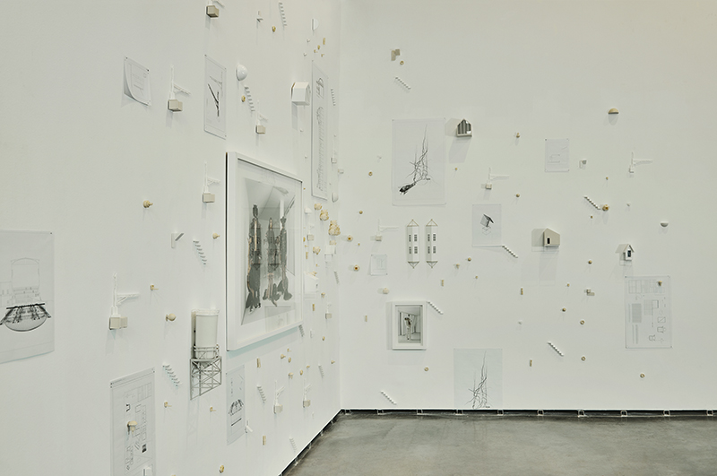 Éxito y Fracaso visto por el artista navarro Raúl Ursua