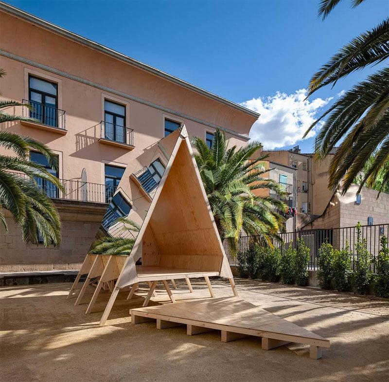 5 Formas alternativas de ejercer como arquitecto