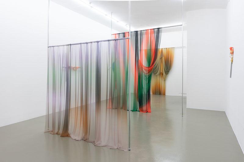 Justin Morin inaugura Equilibrium en la galería Last Resort