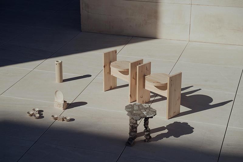 Km Zero, diseñadores crean a menos de un km de sus casas