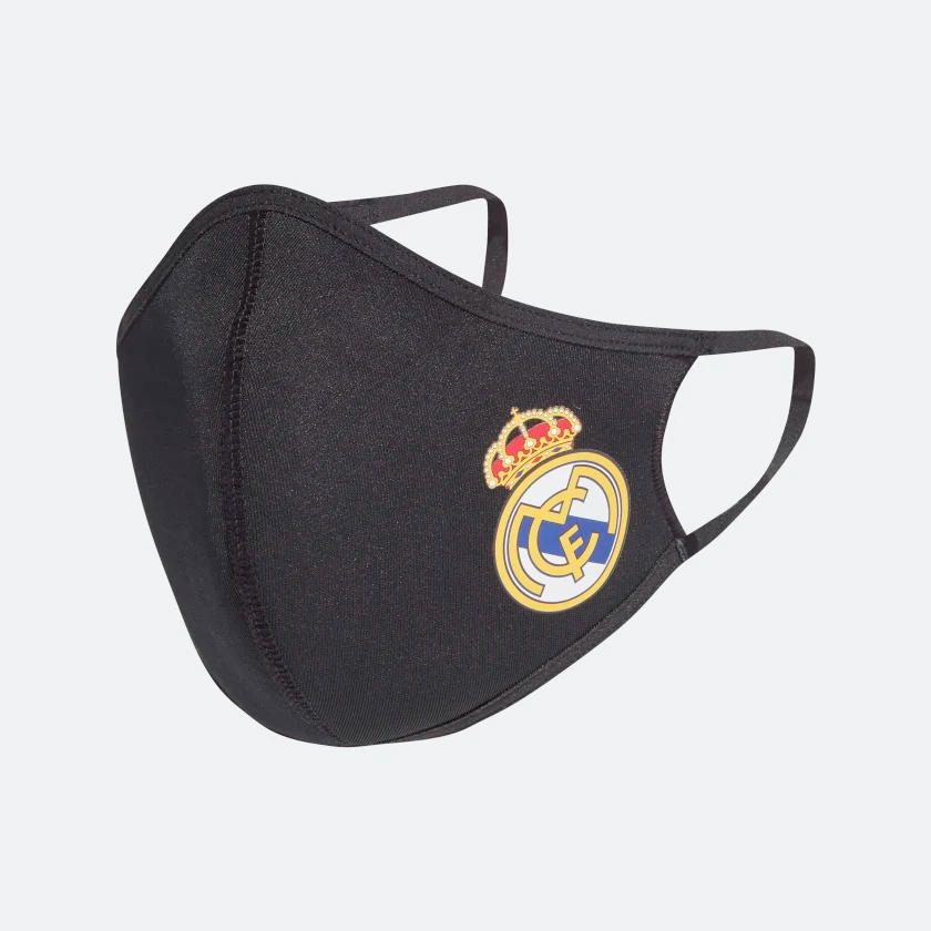 Mascarillas Anti Covid-19 Real Madrid x adidas