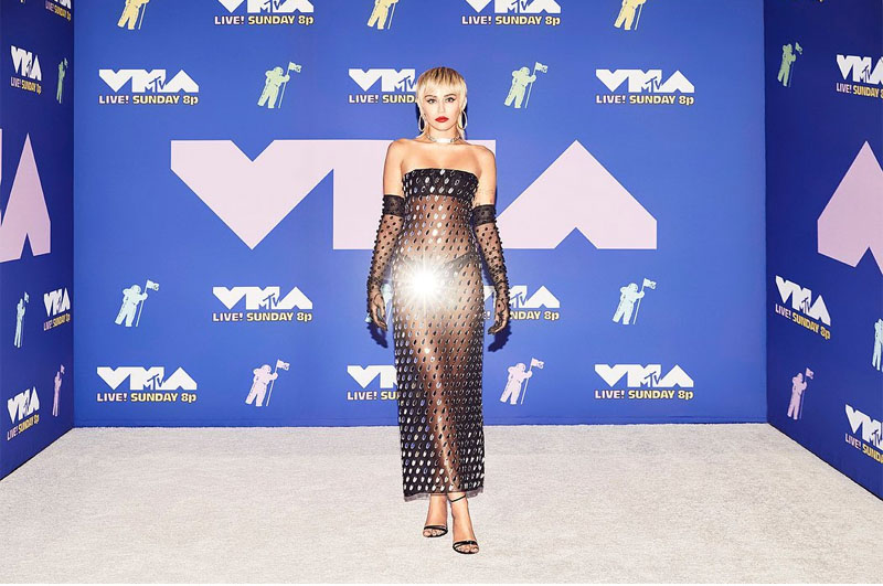 MTV VMAs 2020 red carpet: Los mejores (y peores) looks