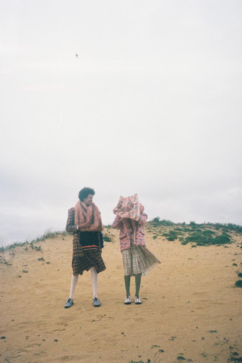 Novaya Zemlya por Lorena Varela y Miriam Otero