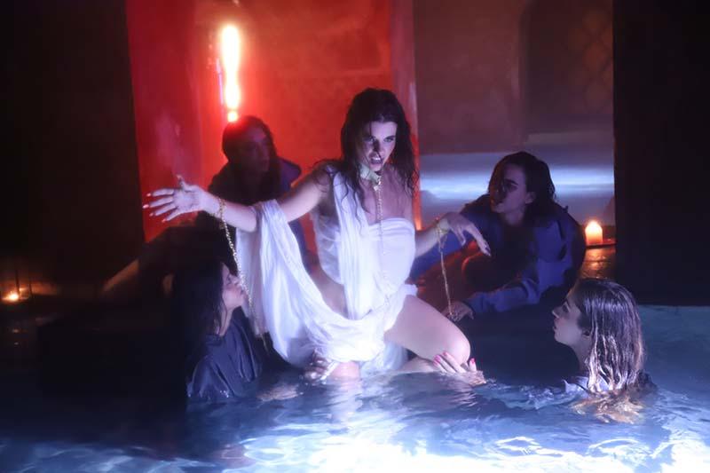 OroVega llega con su fusión de pop, flamenco y más