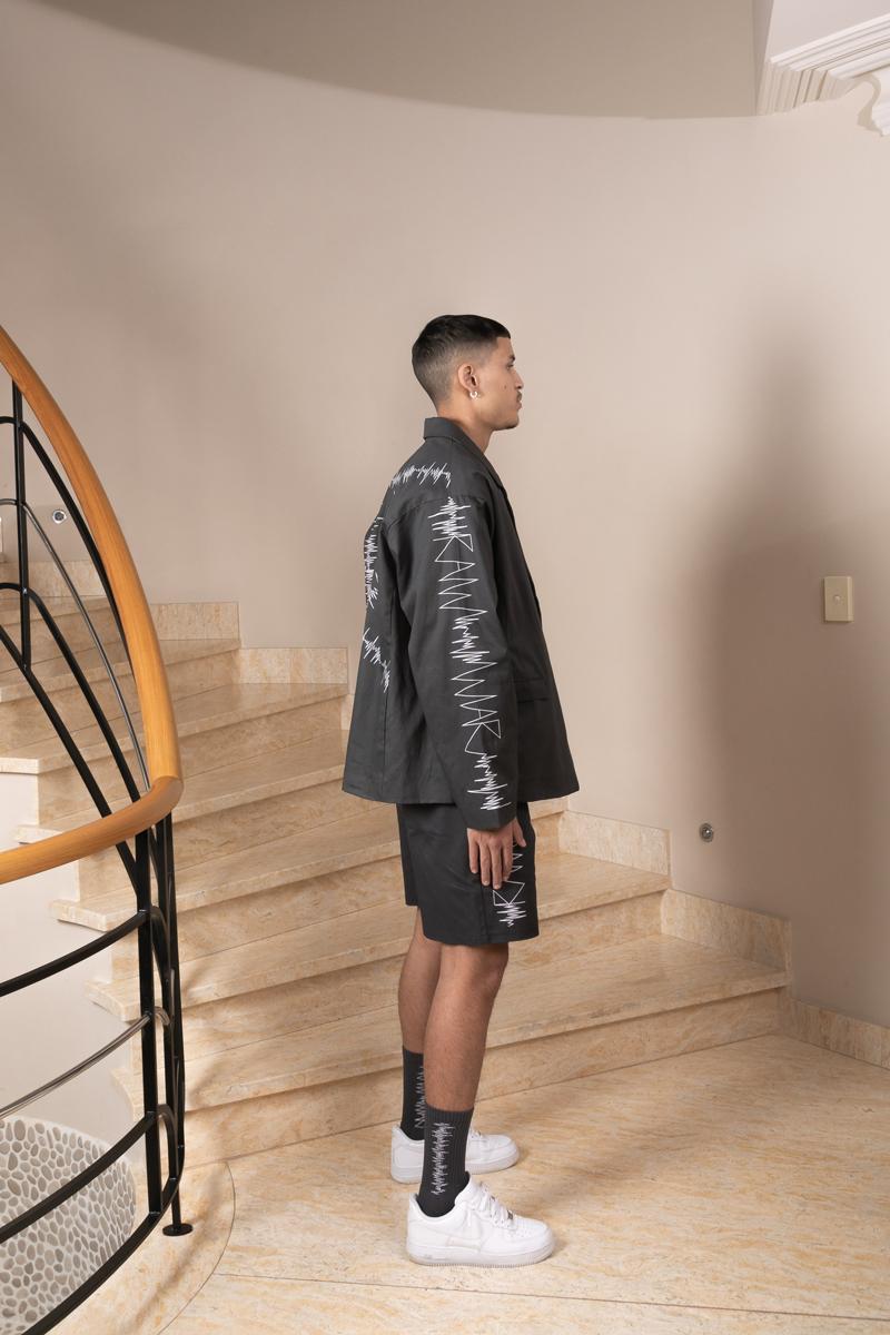Raw War, joven marca australiana de streetwear andrógino