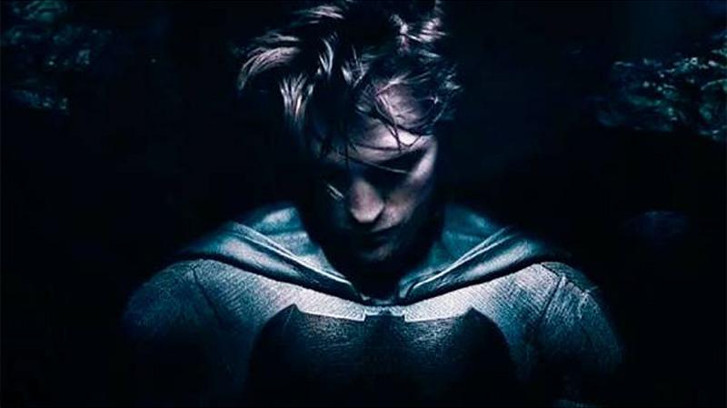 The Batman, otra película más sobre el caballero negro