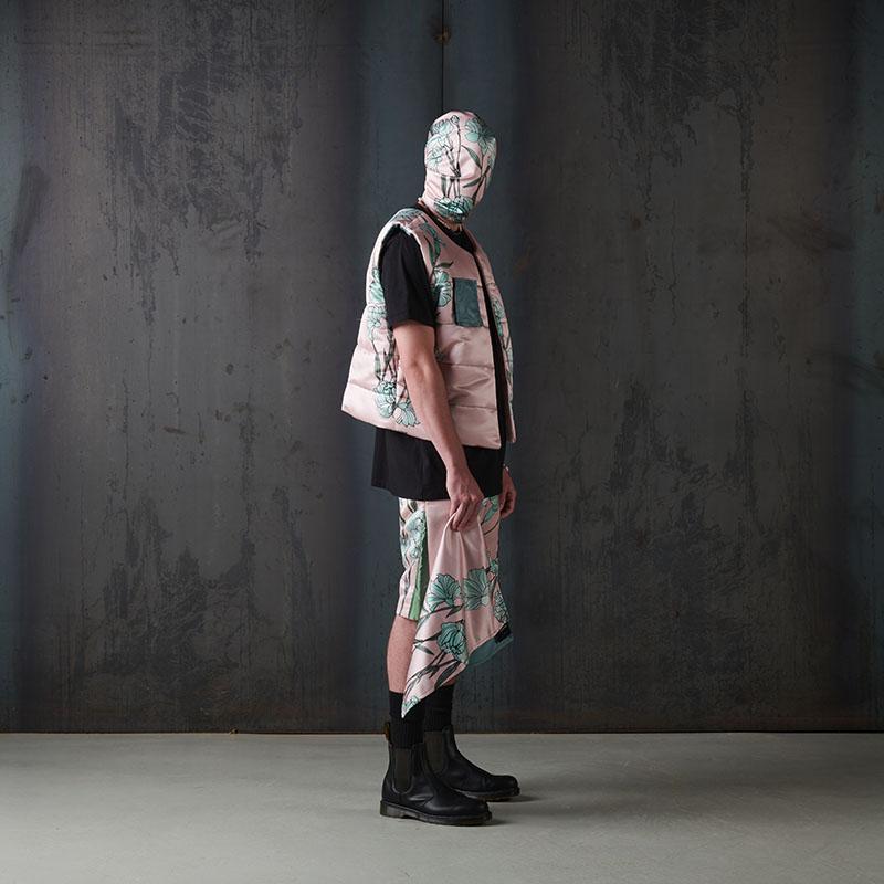 Streetwear español emergente: Warburton