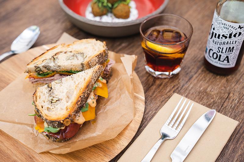 Baboon, el nuevo local de Urban Food de Marbella