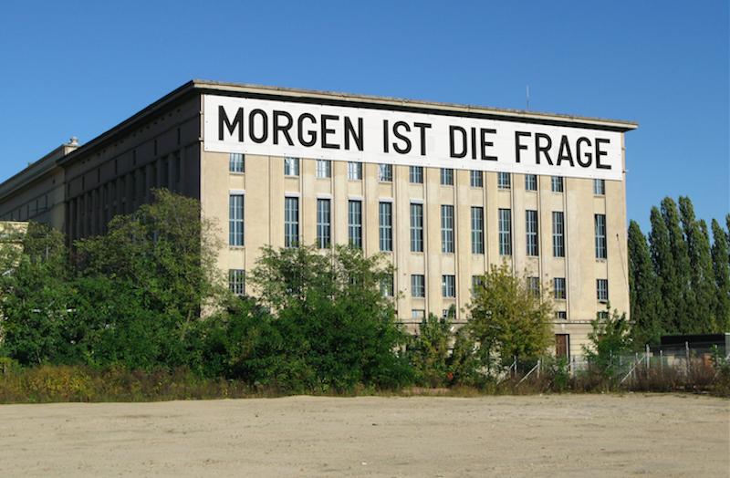 Berlin Art Week 2020