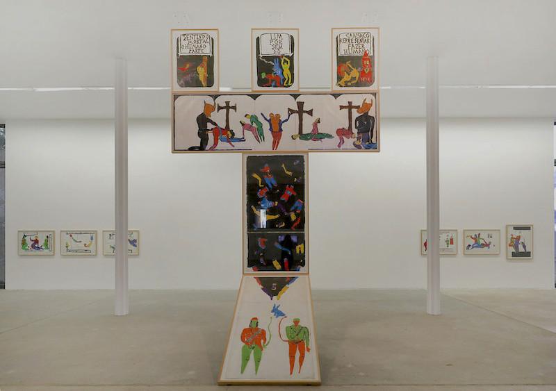 11ª Bienal de Arte Contemporáneo de Berlín, parte I